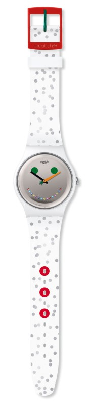 Swatch xmas special gifts